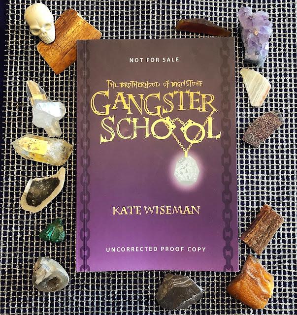 books set in boarding schools