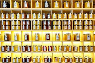 Mes Adresses : Miel Factory, la cave à miels du Marais où déguster grands crus de France et nectars d'exception du bout du monde
