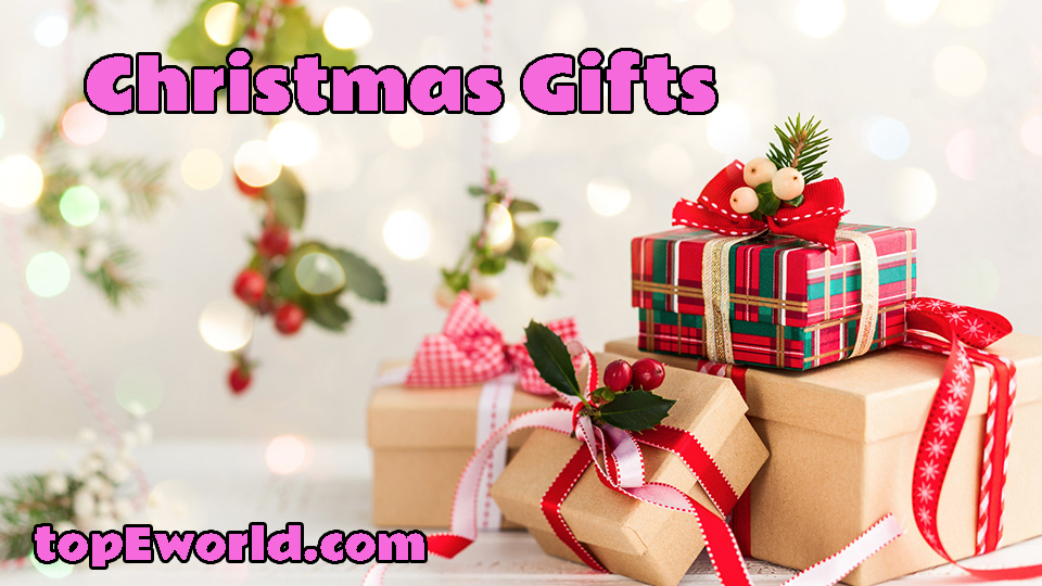 Top Ten Best Christmas Gifts For Your Husband