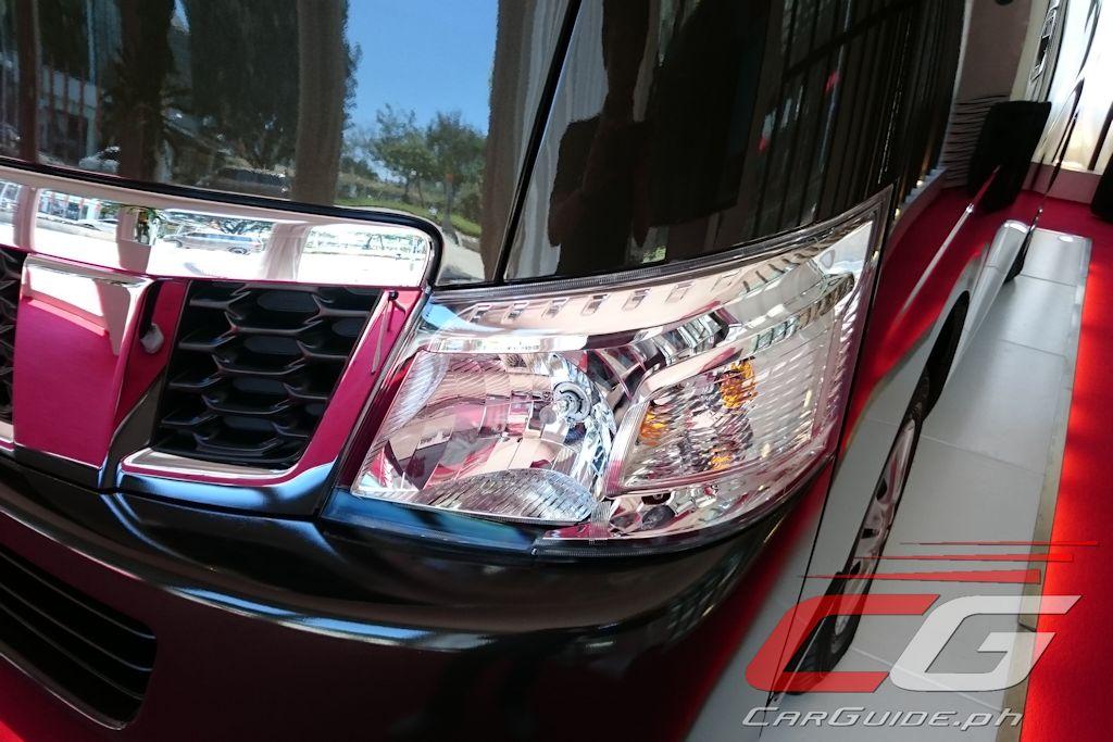 Nissan Philippines Launches Super-sized Urvan Premium (w/ 15 Photos, Specs)   Philippine Car