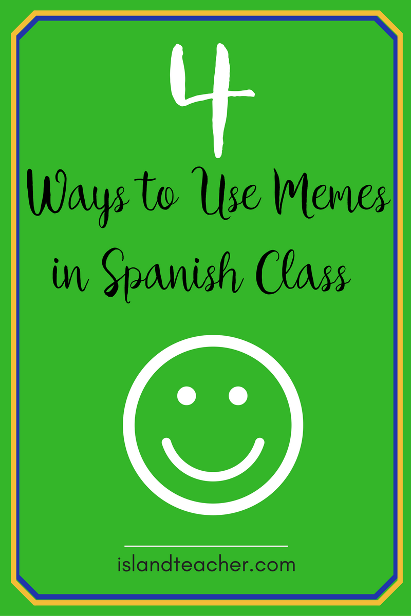 Tips for Starting Spanish Interactive Notebooks...Part 1 - Island ...