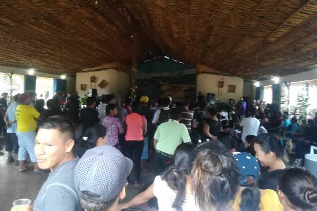 Pableysa Ostos: Caciques investigarán cinco aenonaves que transportaron al Dgcim