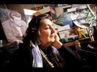 La poesia di questa domenica è Lettere di Alda Merini
