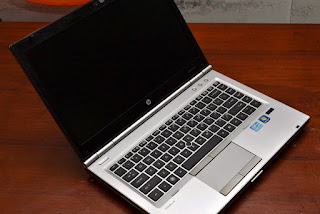 Laptop Bekas HP Elitebook 8460p