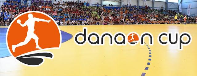Στην τελική ευθεία το Danaon Cup