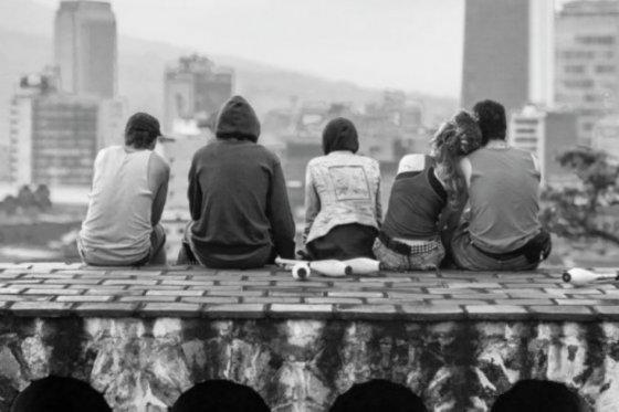 Crítica de la película colombiana Los Nadie