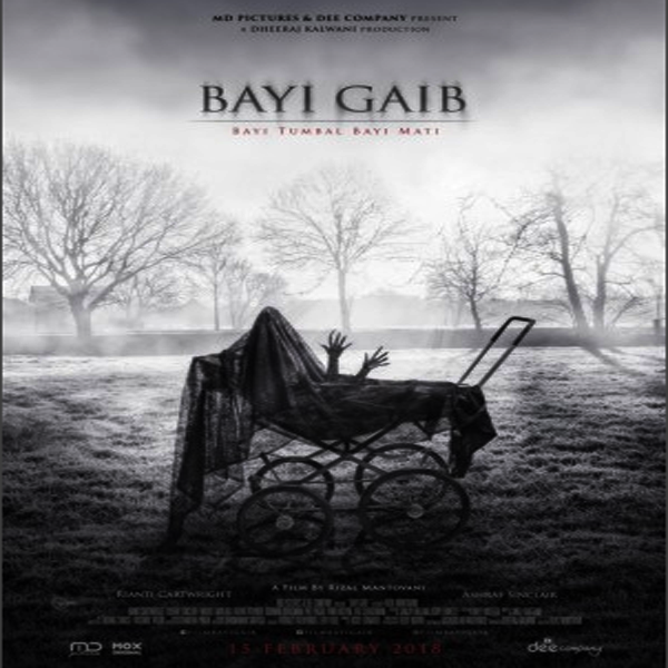 Download Film Bayi Gaib: Bayi Tumbal Bayi Mati 2018 WEB-DL