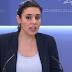 "Irene Montero: ""La justicia se reafirma en una sentencia machista"""