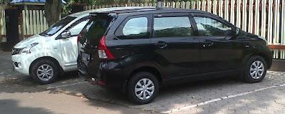 Travel Lampung Barat Ke Bukit Kemuning dan Kotabumi Lampung