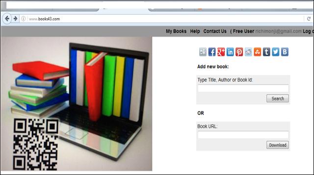 Download Google Book Gratis