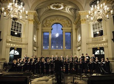 New London Singers