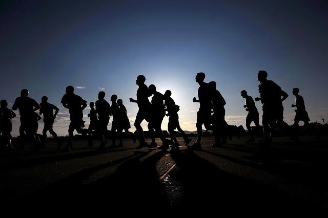 metamora herald joggers