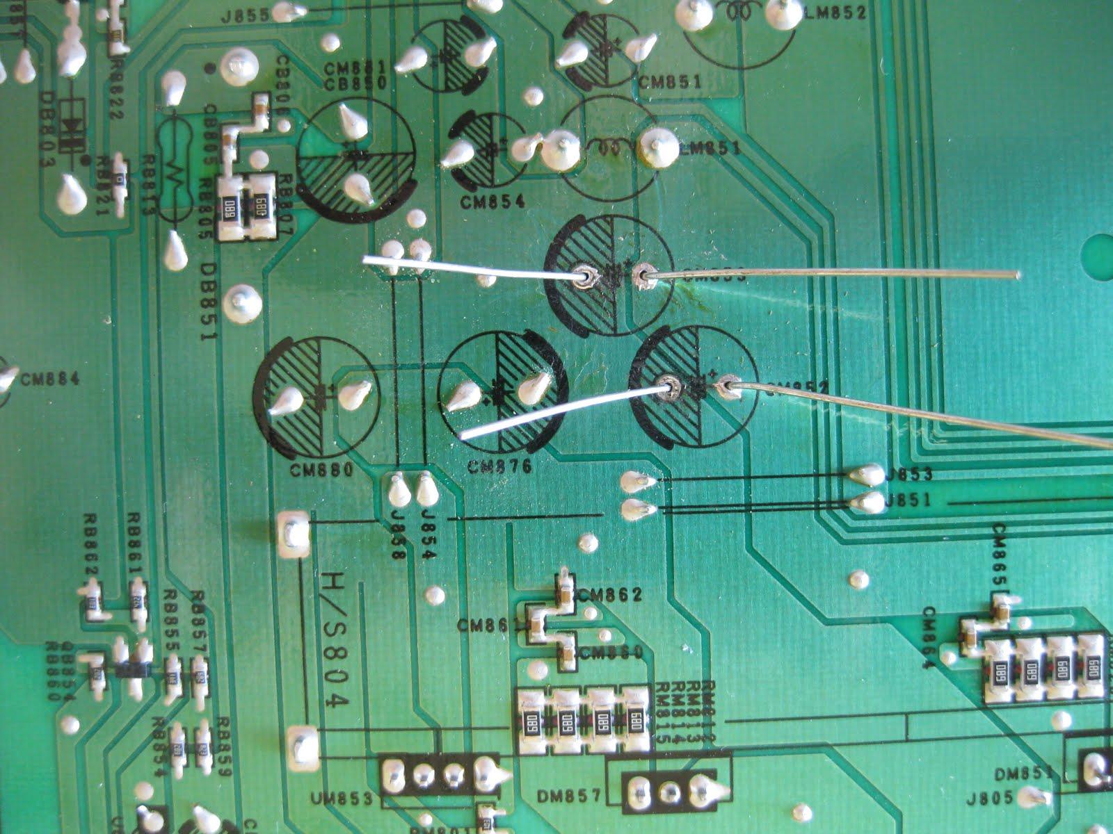 Lg Tv Power Board Failure