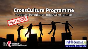 Fully Funded: Program Pertukaran Budaya ke Jerman