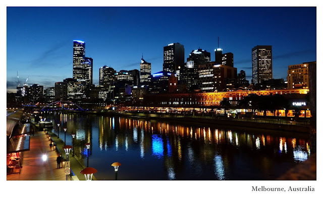 Australia: Top Things to Do and See in Melbourne | Ramble and Wander
