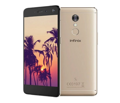 Infinix S2 Pro Mobile Full Review, Specifications