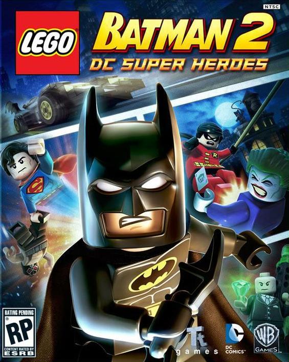 Lego Batman 2: DC Super Heroes - Full Version Game ...
