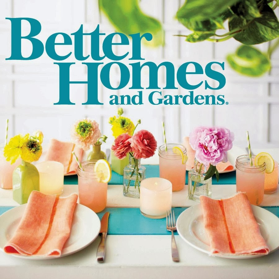 Better Homes Gardens: Better Homes And Gardens Home Designer Software