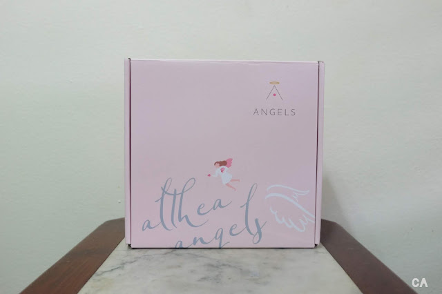 althea angels curitan aqalili
