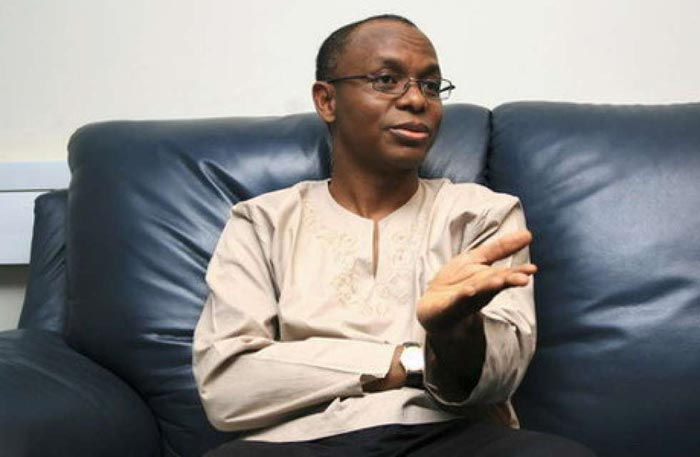 Gov El Rufai Replies Apostle Suleiman: Tell Me The Exact Date I'll Die