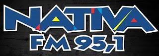 Rádio Nativa FM - Arapongas/PR