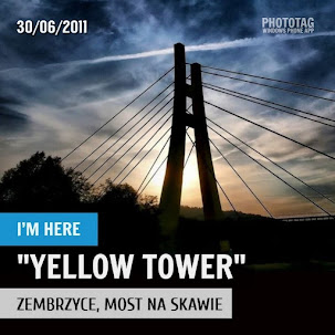 "Zembrzyce - ""Yellow Tower"" (2011)"