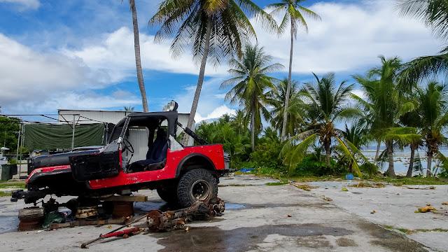 Nauru was once rich