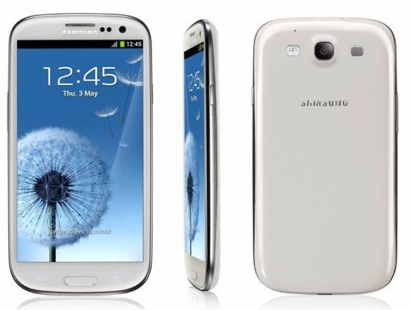Harga Samsung Galaxy S3 I8190
