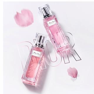 Dior迪奧 淡香水針管小香