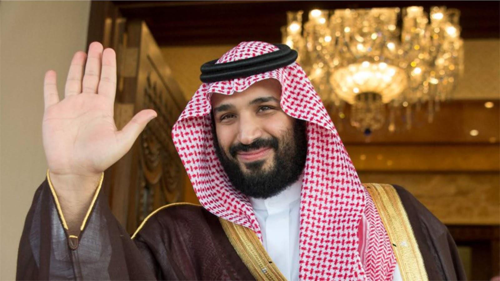 Putra Mahkota Saudi menjawab kata-kata Trump tentang ketergantungannya pada Amerika Serikat