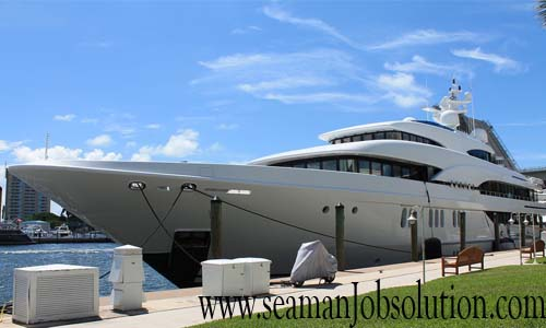 Need Yacht crew in QATAR - Seaman jobs | Seafarer Jobs