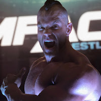 Brian Cage Says WWE Had 'Political Backstage High School BS'