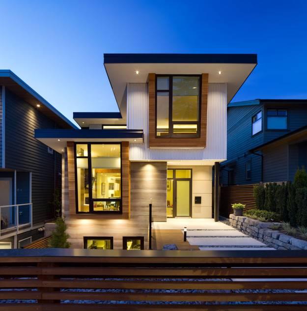Desain Rumah Mewah Yang Keren
