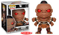Funko Pop! Goro GameStop