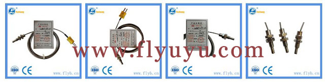 Type K Thermocouple Screw