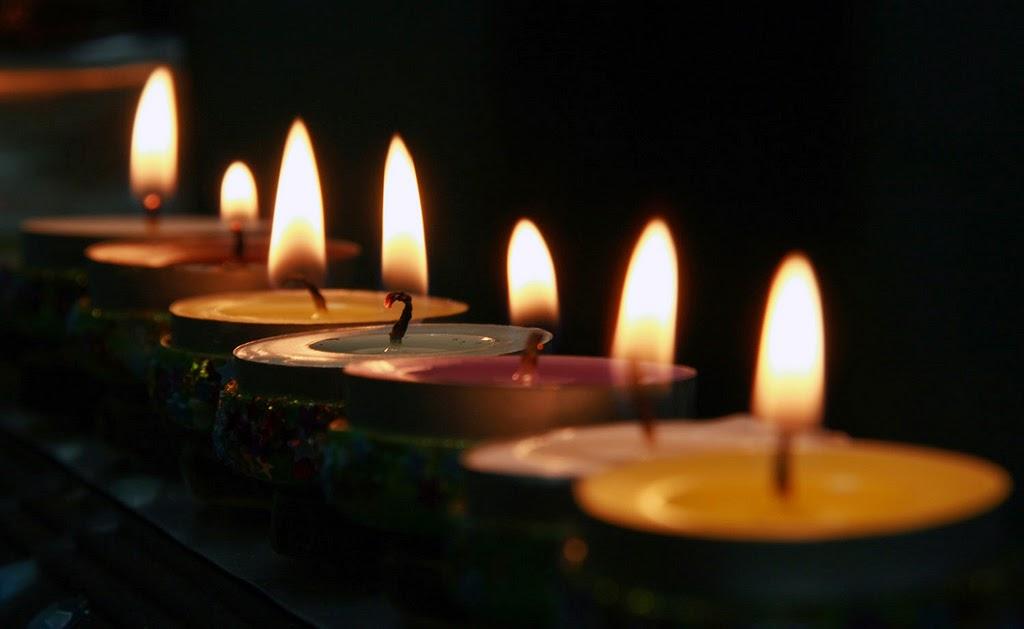 Il Colore Delle Candele.Wicca Paganesimo E Altro Colori Delle Candele Per Usi Magici