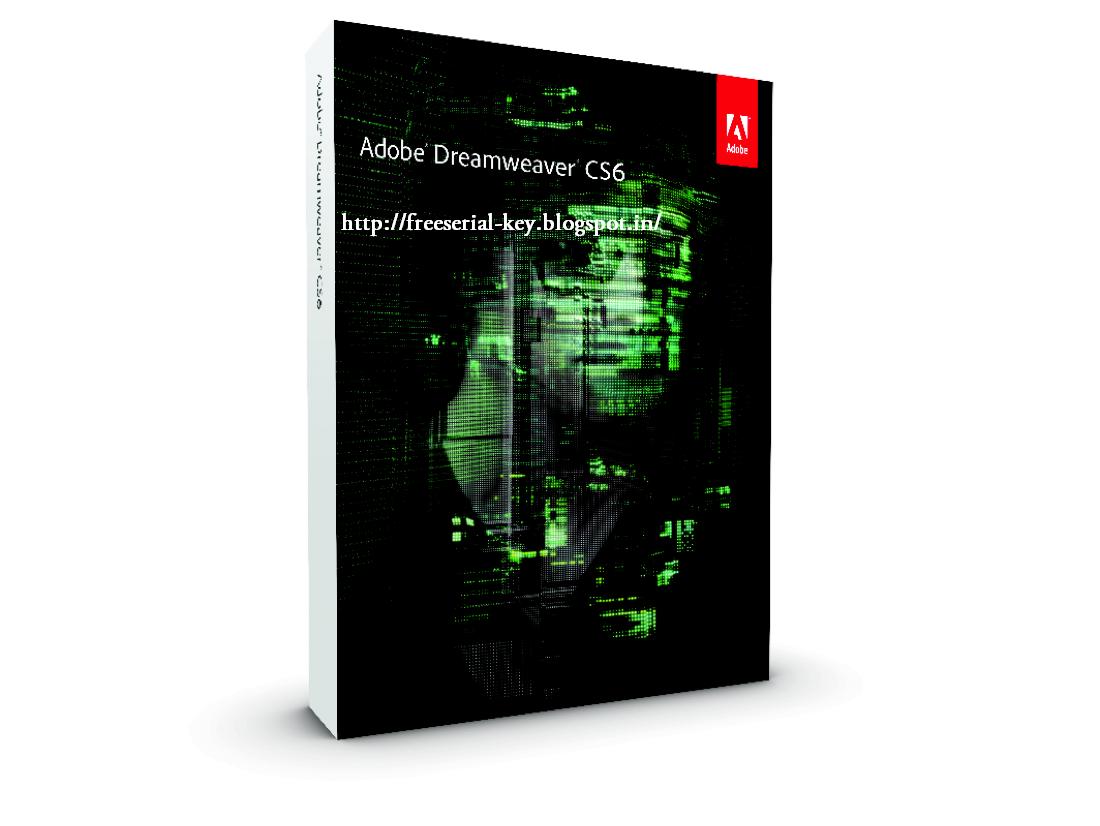 Adobe Dreamweaver Cs6 Patch Download