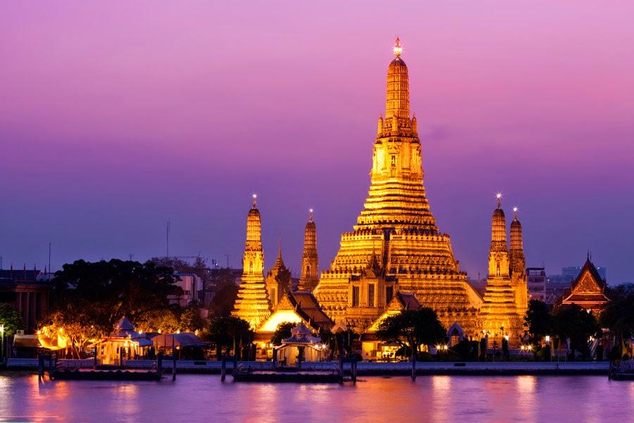 10 LUGARES IMPRESCINDIBLES DE TAILANDIA