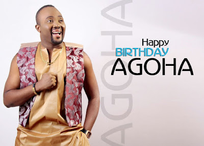 Jehova crooner, Agoha releases stylish and posh birthday photos (+Video)