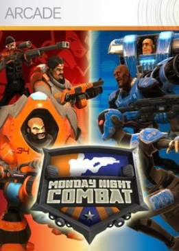 Monday Night Combat PC Full Español | MEGA |