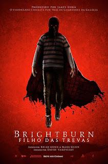 Brightburn – Filho das Trevas Dublado Online