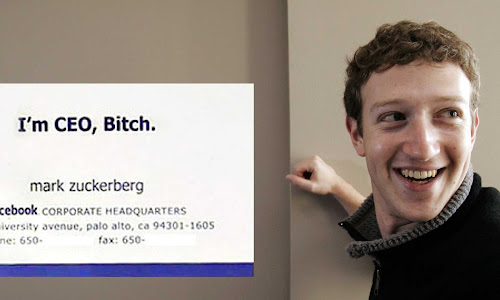 The First Member Facebook