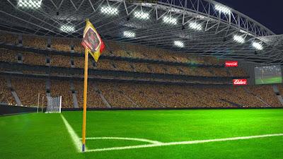 PES 2017 ANZ Stadium v2
