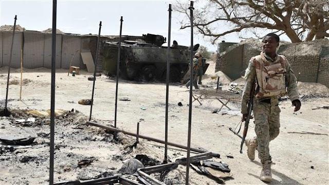Joint Niger-Chad troops kill 38 Boko Haram Takfiri terrorist group