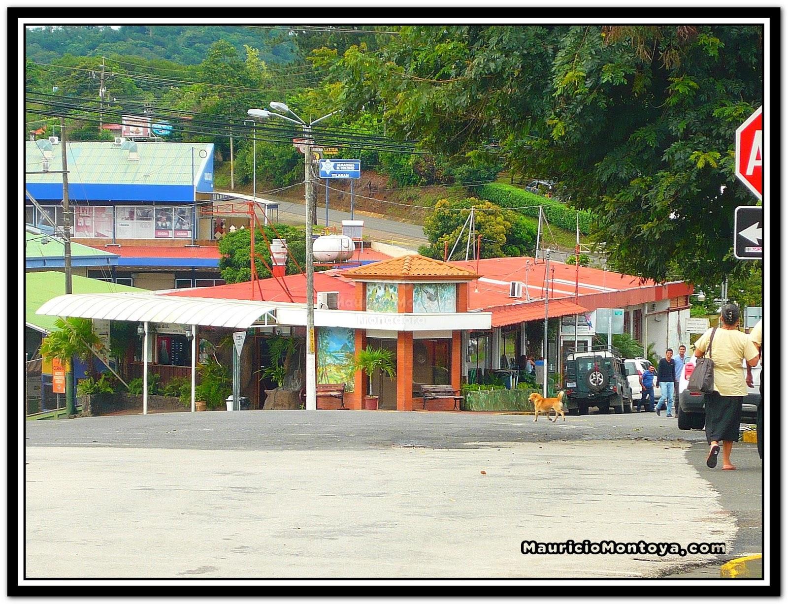 Tilarán Centro