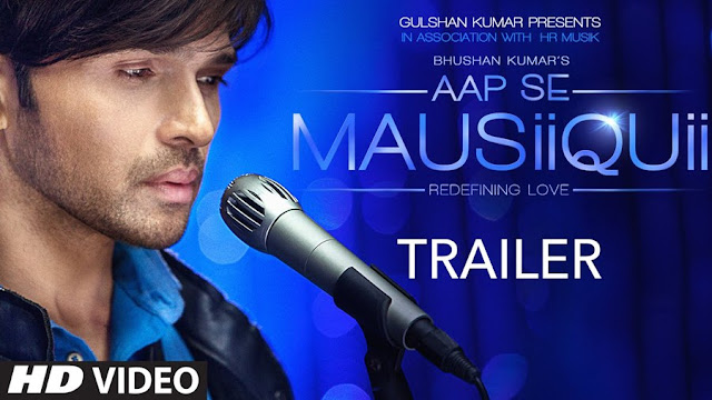 "Himesh Reshammiya is back with album ""Aap se Mausiiquii"""