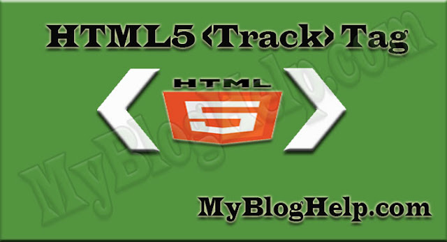 track tag in html5