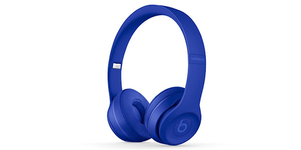 Get the Beats Solo3 wireless headphones for just $140 on Amazon