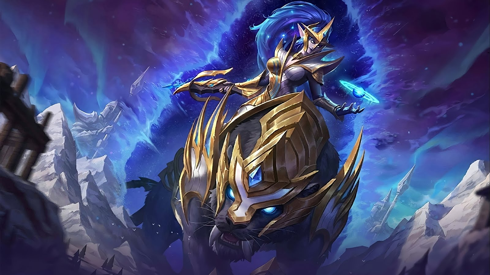 Mobile Legends Wallpapers HD: ALL ZODIAC SKINS WALLPAPERS HD