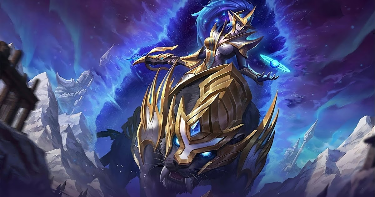 Mobile Legends Wallpapers Hd All Zodiac Skins Wallpapers Hd